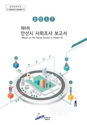 2017년 제6회 사회조사보고서
