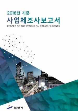 2019년(2018년 기준) 사업체조사 보고서