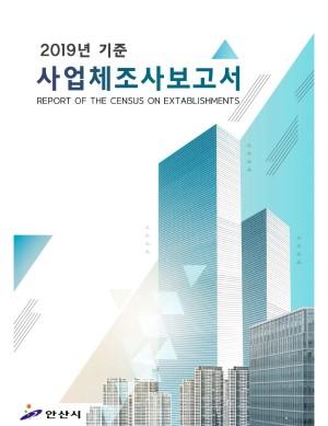 2020년(2019년 기준) 사업체조사보고서